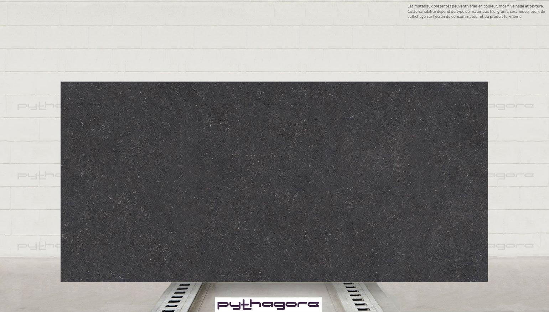 Pierre Bleue Plan De Travail Cuisine pierre bleue - marbrerie pythagore - plan de travail