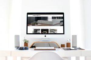 Lancement de notre nouveau site internet